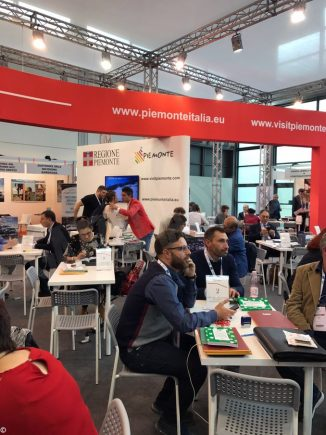 Turismo, il Piemonte tra le regioni più digitali d'Italia