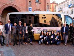 Profumo tour: dal Museo delle essenze di Savigliano al bosco del tartufo di Alba