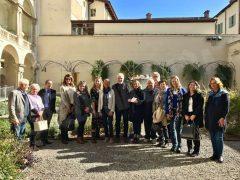 Profumo tour: dal Museo delle essenze di Savigliano al bosco del tartufo di Alba 2