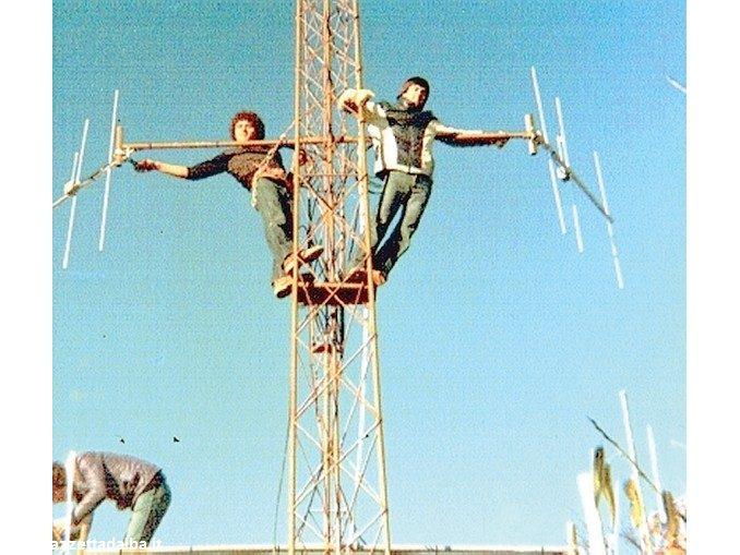 RdR, la radio libera del Roero, dopo 35 anni un incontro a Canale
