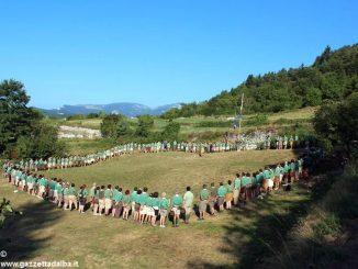 Nasce un gruppo scout affiliato alla rete Cngei