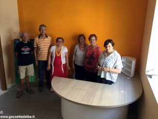 La La lega contro i tumori braidese inaugura la nuova sede