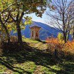 Con Sequor, a piedi nel vallone di San Michele a Prazzo