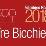 Gambero Rosso: «Incetta di tre bicchieri per il Piemonte, 77 etichette premiate»