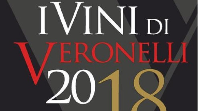 La guida oro Veronelli incorona il Piemonte re dei vini