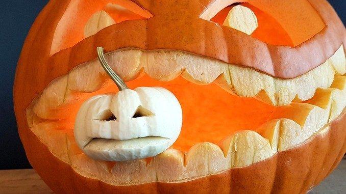 Chi Ha Inventato Halloween.Per Halloween Caccia Alle Zucche Giochi Spettacoli E Cene A Tema