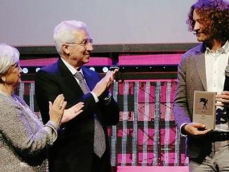 Premio: il Caffè letterario 2017 è per l'albese Lucio Aimasso