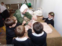 I mille studenti di Priocca e Govone impareranno gli antichi mestieri 4