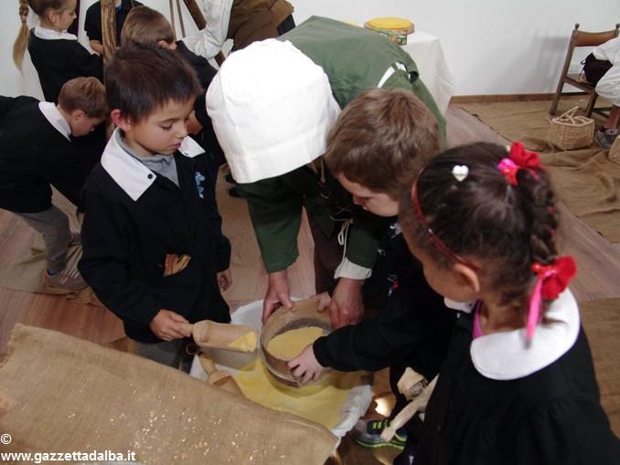 Antichi mestieri a scuola Priocca Govone (5)