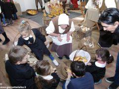 I mille studenti di Priocca e Govone impareranno gli antichi mestieri 6