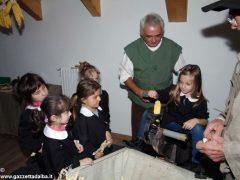I mille studenti di Priocca e Govone impareranno gli antichi mestieri 8
