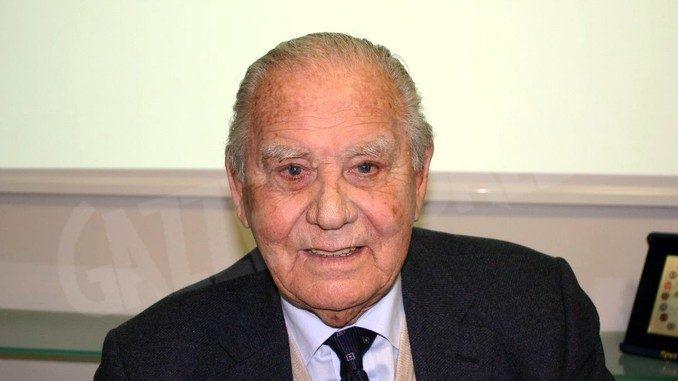 Automobile club in lutto: si è spento il presidente Brunello Olivero