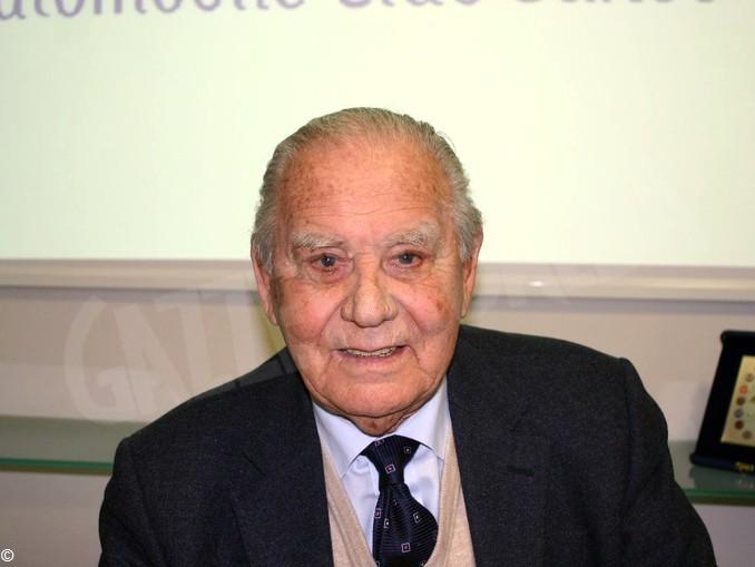 Brunello Olivero