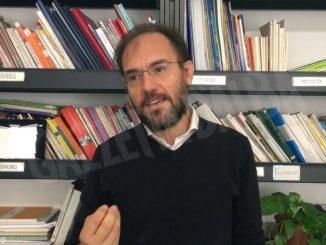 Antonio Cajelli e l'economia spiegata divertendosi