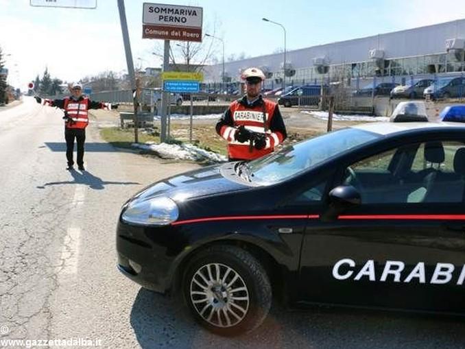 Carabinieri Bra