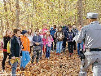 Lezioni speciali nei boschi delle valli Belbo e Bormida