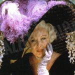 Caterina Boratto, ecco la grande attrice che lavorò con Fellini