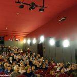 Ad Alba la cinecard scontatissima per gli spettatori over 60