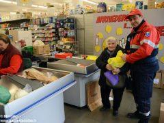 Colletta alimentare: 8.200 tonnellate di cibo raccolte in un giorno 4