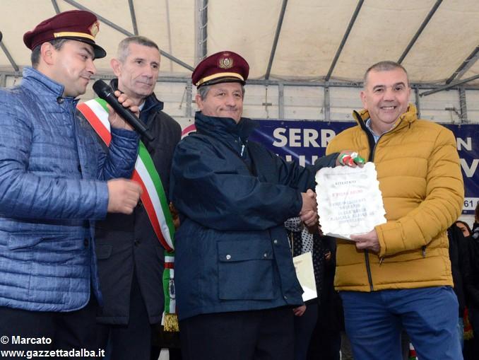Corneliano Al centro nuovo direttore Banda 1