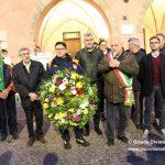 Alba ha ricordato le vittime dell'alluvione del 5 e 6 novembre 1994