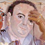 Da De Pisis a Pasolini, apre la mostra tra pittura e poesia
