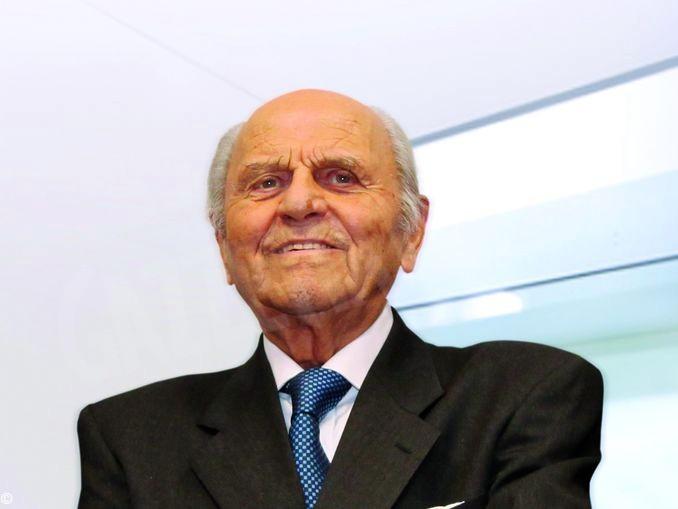 Enrico Riccardo Morando_