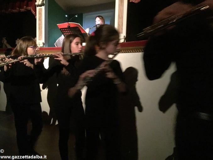 Flautisti scuola media Pertini a Siena (10)