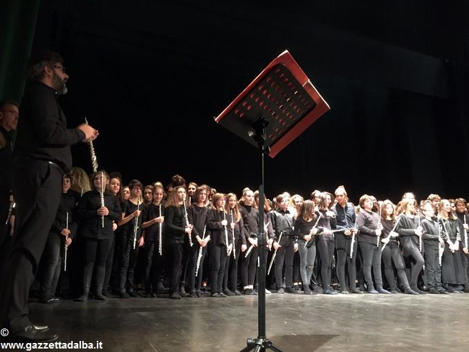 Flautisti scuola media Pertini a Siena (14)