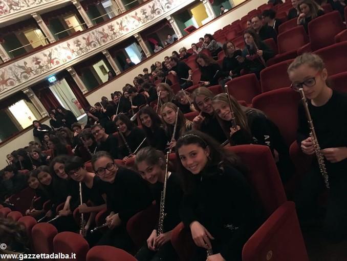 Flautisti scuola media Pertini a Siena (20)