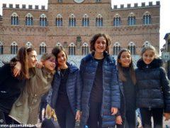 I flautisti albesi della Pertini in concerto al Teatro dei rinnovati di Siena 23