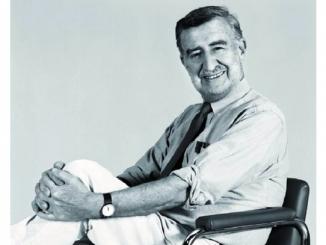 Italo Lupi, designer di radici vezzesi, cittadino ad honorem