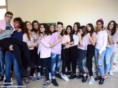 Tutti in rosa, al Da Vinci, 23