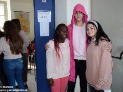 Tutti in rosa, al Da Vinci, 13