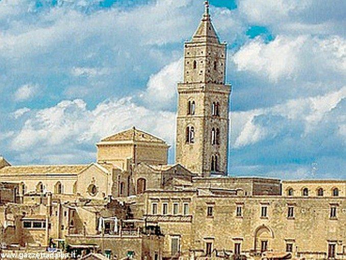 Ad Alba, un padiglione per scoprire il meglio della Basilicata