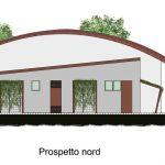 Magliano: manca poco all'inaugurazione del nuovo salone polifunzionale