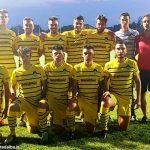 Santostefanese fuori dalla Coppa Italia di promozione: passa la Montatese