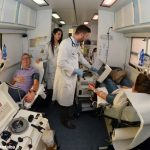 Sangue per trasfusione: Cuneo sarà il centro locale di produzione