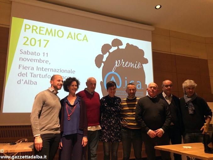 Premio Aica