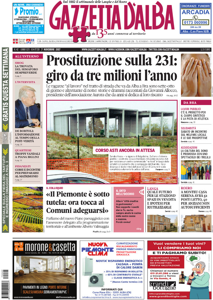 Prima_pagina_Gazzetta_dAlba_n_42_2017