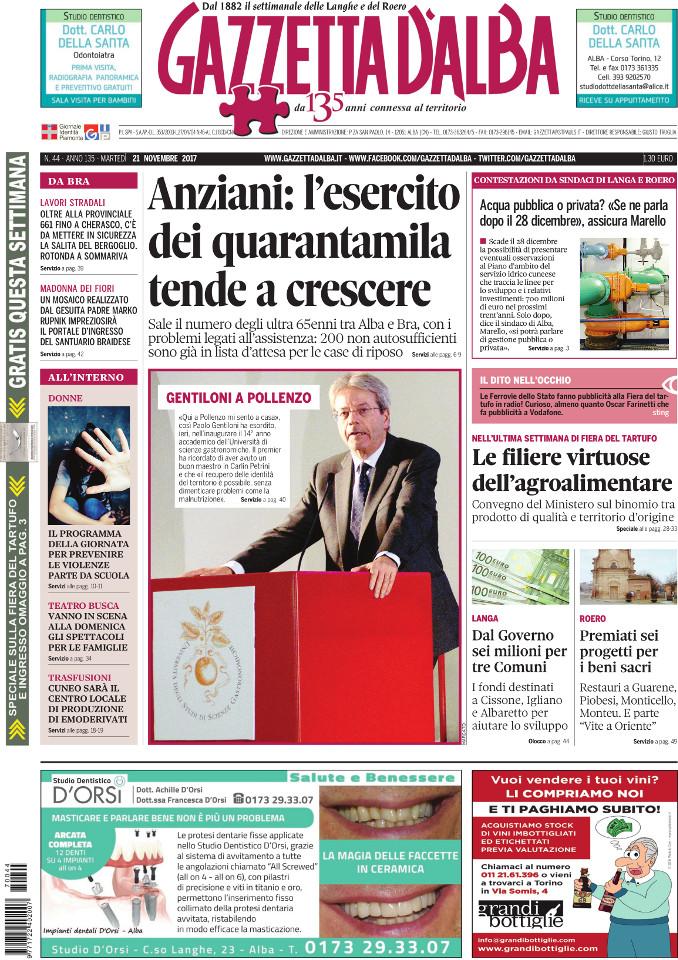 Prima_pagina_Gazzetta_dAlba_n_44_2017