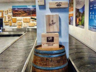 L'aeroporto di Levaldigi mette le ali alle eccellenze del vino
