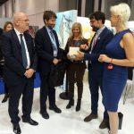 Il tartufo bianco d'Alba protagonista al World travel market di Londra