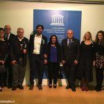 Alba: a Parigi la nomina ufficiale di Creative city Unesco per la gastronomia