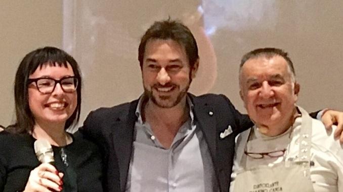 Presentato ad Alba il nuovo libro di Gian Maria Aliberti Gerbotto