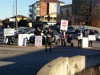 Domenica 26 il presidio degli animalisti a Cinzano contro il circo