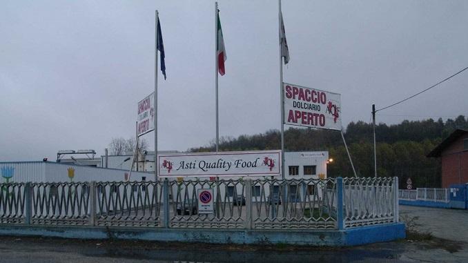L'Odissea senza fine dei 34 lavoratori di Asti Quality Food