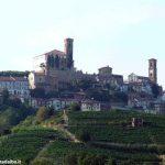 Domenica, al castello di Cisterna, la presentazione dell'ultimo libro di  Paolo Ferruccio Cuniberti
