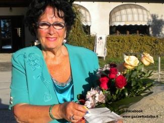 Cordoglio per la morte di Clorinda Botter Faccenda