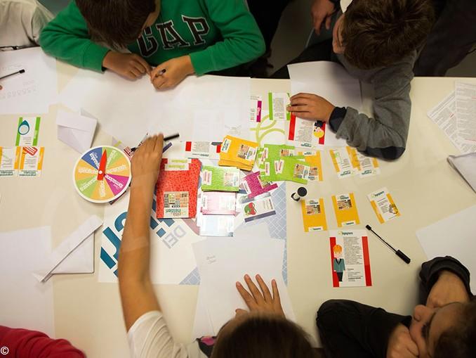 convegno cooperativa orso scuole medie 2